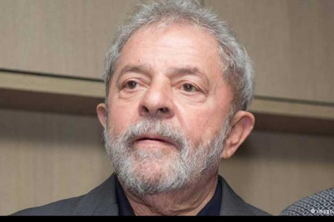 LULA RECIBE PREMIO DE LA MAYOR CENTRAL SINDICAL DE EE. UU. Y CANADÁ