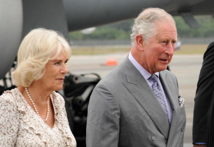 Heredero de la Corona británica tendrá una amplia agenda hoy en Cuba