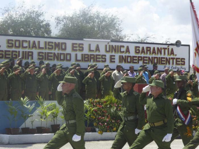 Foto: Leidys María Labrador Herrera