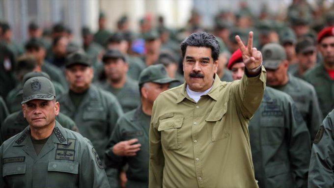 Putschversuch in Venezuela verhindert