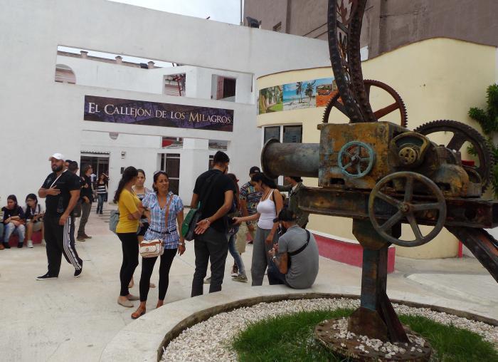 Jóvenes artistas y escritores latinoamericanos tomarán Camagüey