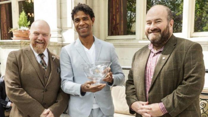 Otorgan al cubano Carlos Acosta Premio del Círculo de Críticos del Reino Unido