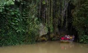 Retoman estudio del mayor sistema cavernario de Cuba