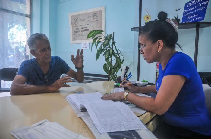 Cuba digitaliza servicios de Oficinas del Registro de Consumidores