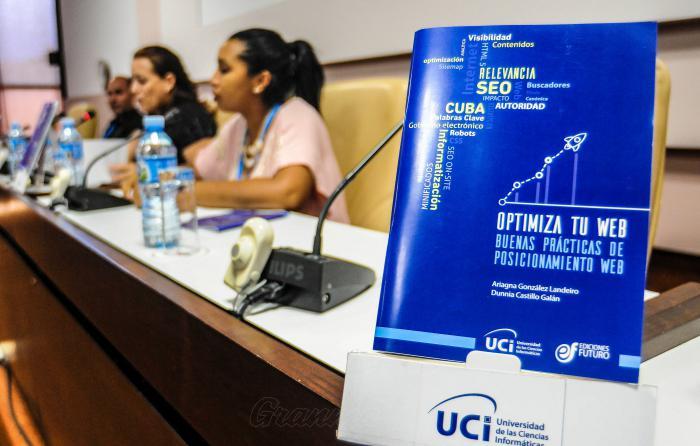 Cuba por el uso responsable de Internet