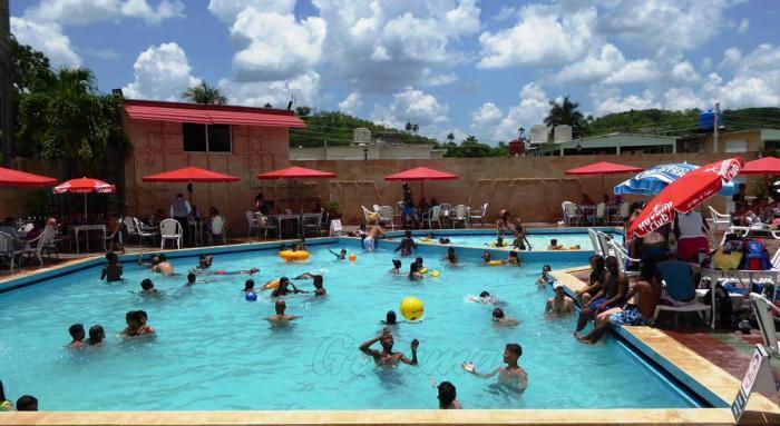 Junto al disfrute en playas y piscinas se deben diseñar ofertas recreativas y culturales que alcancen a las comunidades y aporten conocimientos a niños y jóvenes.