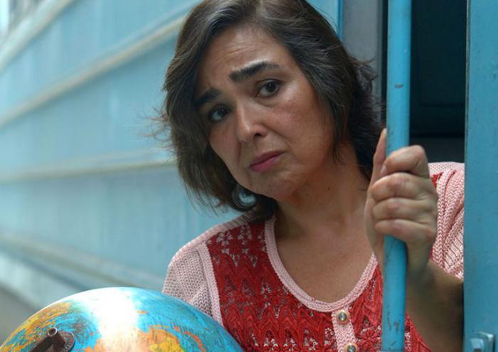 El largometraje cubano El extraordinario viaje de Celeste García (Arturo Infante, 2018) obtuvo los premios Lucía en las categorías de Mejor película y Mejor actriz en la edición 15 del Festival. Fotograma de la película