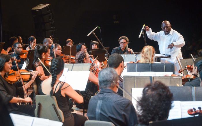 Rendirá homenaje a Benny Moré y Miguel Matamoros Sinfónica de Cuba