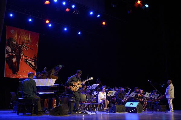Jazz Band del camagüeyano Joaquín Betancourt rendirá homenaje a Benny Moré