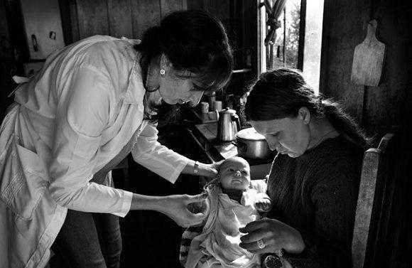 La cooperación médica cubana se basa en la vocación de servir a los seres humanos, especialmente a los más necesitados.<br>Foto: araquém alcántara