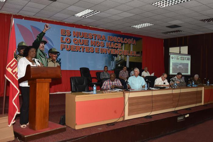 Evalúan en provincias del Oriente cubano estrategias para enfrentar coyuntura energética