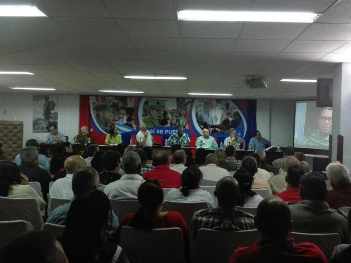 Concluye Díaz-Canel en Isla de la Juventud visitas de control ante actual coyuntura energética