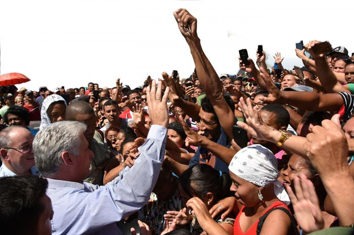 Pensar como país: máxima para los que aman Cuba