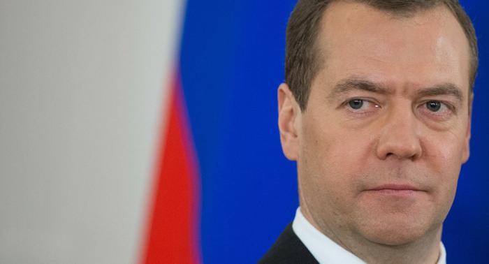 Realizará visita oficial a Cuba Primer Ministro ruso