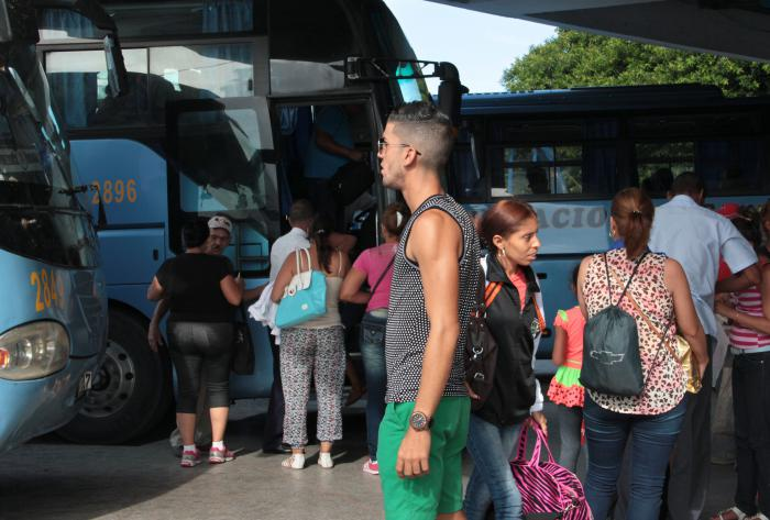 Cuba: Public transportation will improve gradually in October