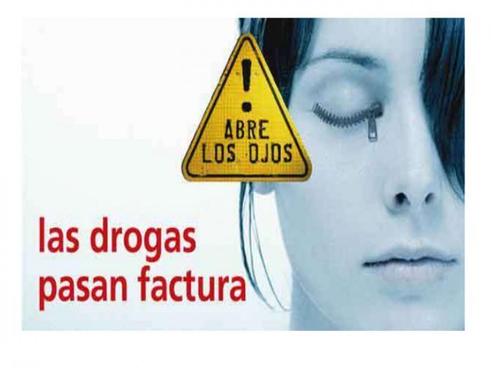Drogas cartel
