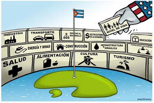 Cuba denuncia ante la UNESCO afectaciones por el bloqueo en tiempos de pandemia