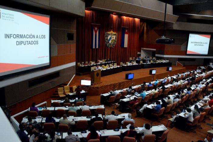 Serán electos hoy en Cuba el Presidente de la República y otros altos cargos