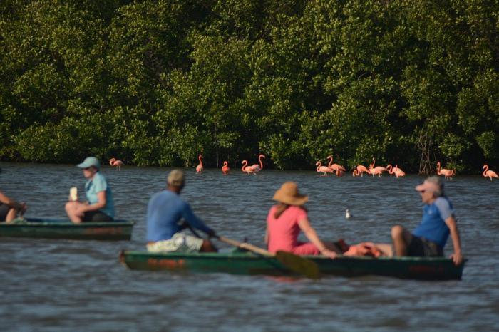 Cuba cuenta con un gran potencial para el desarrollo del turismo de naturaleza.