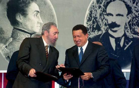 Cuba and Venezuela ratify 2020 collaboration agenda
