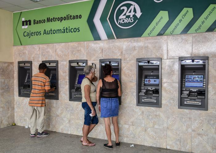 Cuba: convertible currency accounts, nine key points