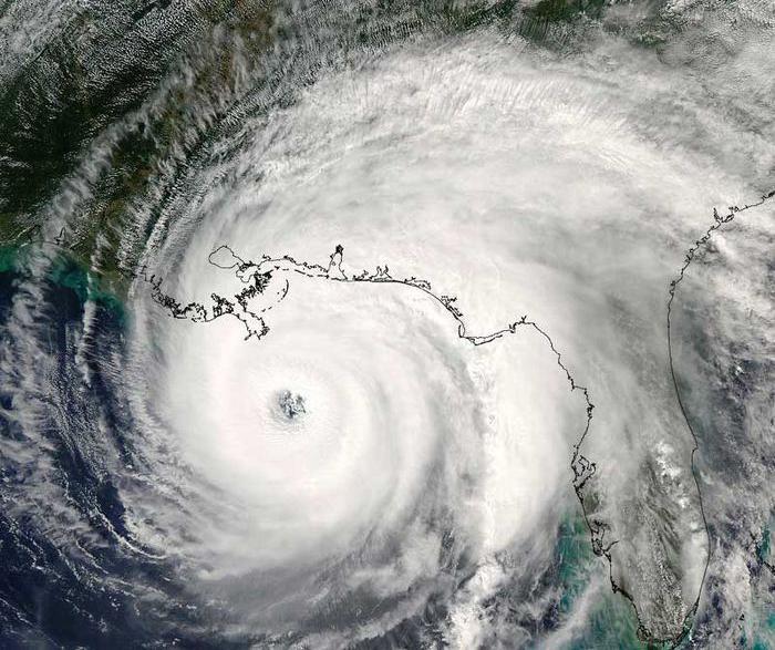 Se incrementa la formación de ciclones tropicales en Agosto
