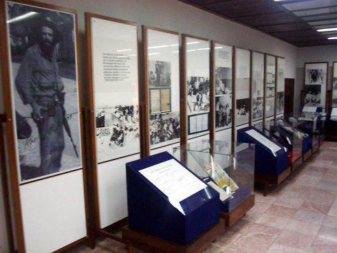 Recibirá Museo Camilo Cienfuegos la condición de Monumento Nacional