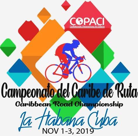 Ciclistas de 25 países participarán en Campeonato del Caribe con sede en Cuba
