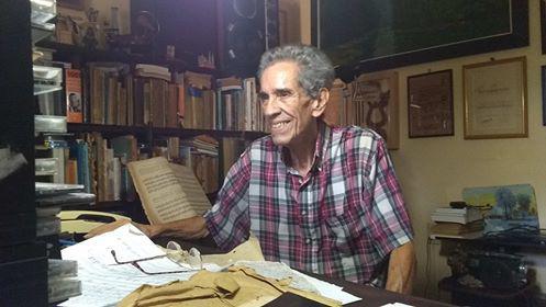 Ildefonso Acosta Escobar, Premio Nacional de Música 2019