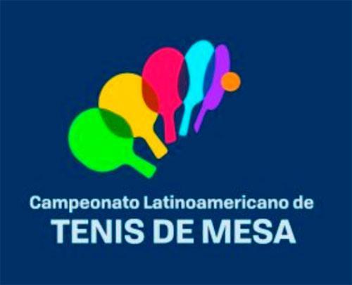 Campeonato Latinoamericano Máster de Tenis de Mesa