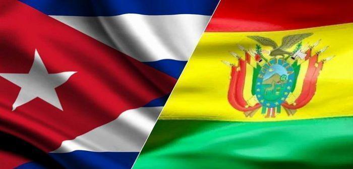 Cuba llama a movilizarse por la vida y libertad de Evo Morales