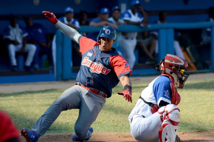 Camagüey por el desquite ante Industriales en torneo cubano de Béisbol