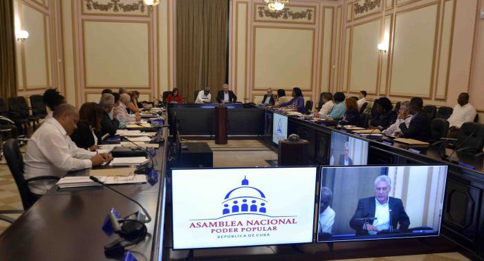 Cuba: Consejo de Estado convoca a elección de gobernadores y vicegobernadores