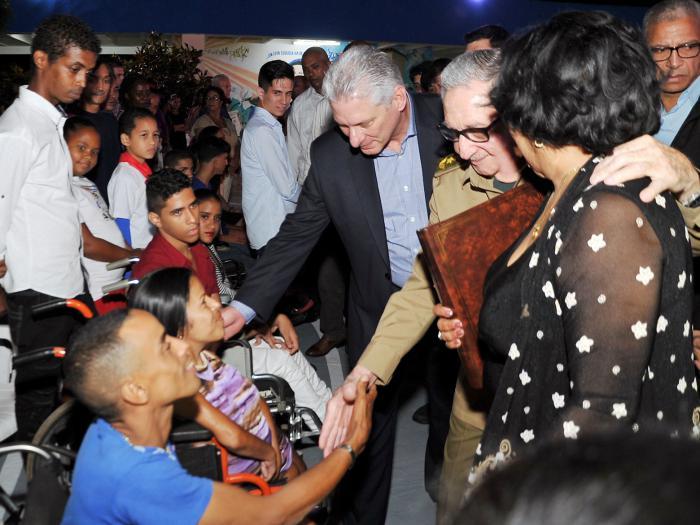 30 aniversario de la escuela Solidaridad con Panamá