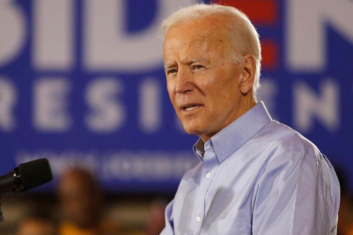 Gana Joe Biden elecciones presidenciales en EE. UU.