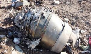El comunicado agregó que la aeronave ucraniana fue derribada en medio de una alerta de combate