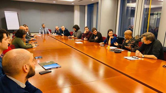 Parlamento Europeo constituye grupo de amistad con Cuba