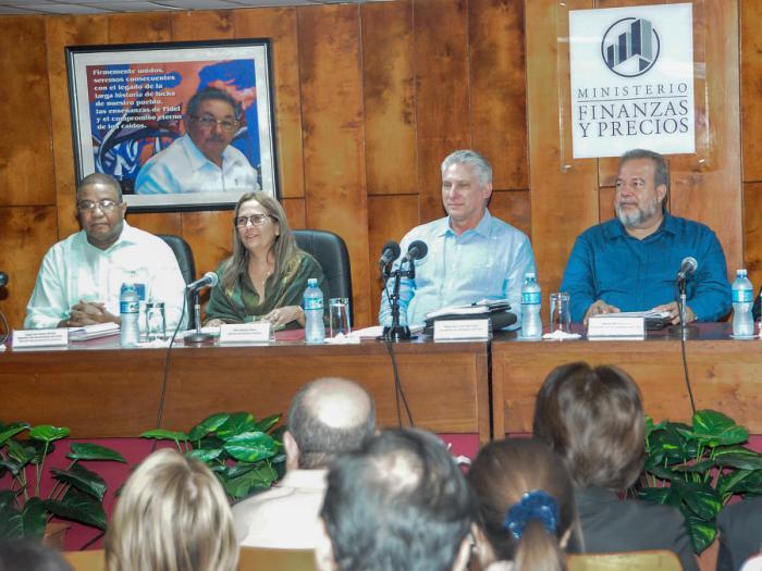 Cuba hacia una política de precios más integradora