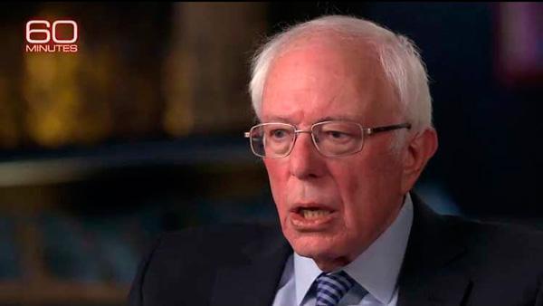 Bernie Sanders. (Foto: PL)