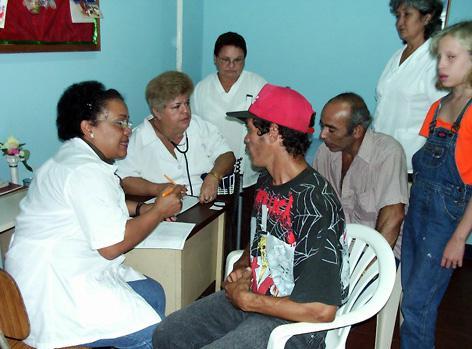 El Canciller cubano afirmó que nuestro país continuará salvando vidas y procurando la salud y el bienestar, dondequiera que se nos solicite.