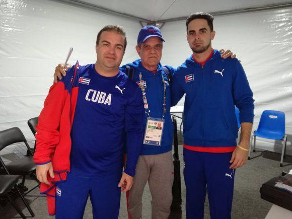 En La Habana, grupo de deportistas cubanos varado en Perú