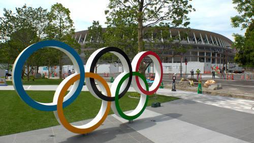 Tokio cierra espacios a la pandemia con vistas a Juegos Olímpicos