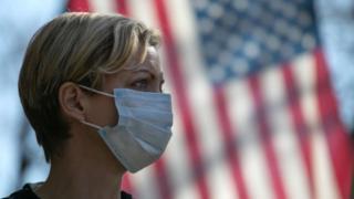 EE.UU: el nuevo epicentro del coronavirus