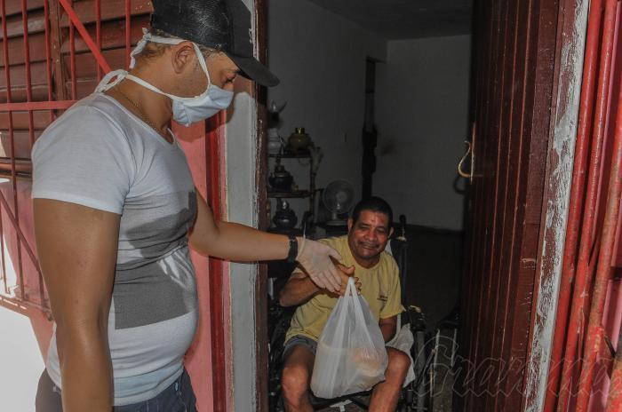 En Cuba, 16 mil familias han recibido ayuda como parte de la Tarea Ordenamiento