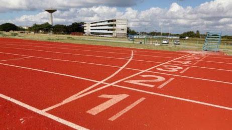 Evalúan directivos y expertos del Inder vitalidad constructiva de las principales sedes deportivas