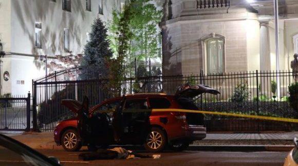 Cuba denuncia ante la ONU ataque terrorista a su embajada en Washington