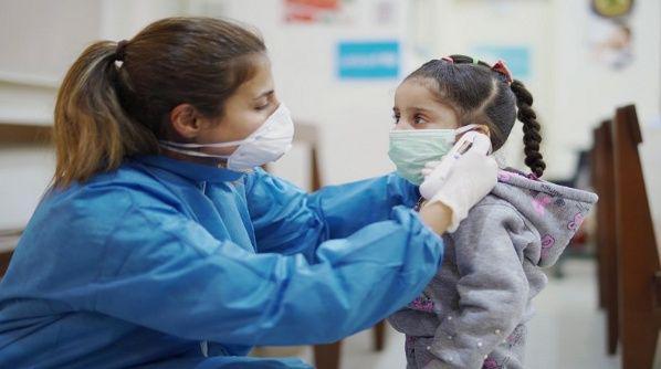Insiste Díaz-Canel en el riguroso cumplimiento de los protocolos sanitarios ante la Covid-19