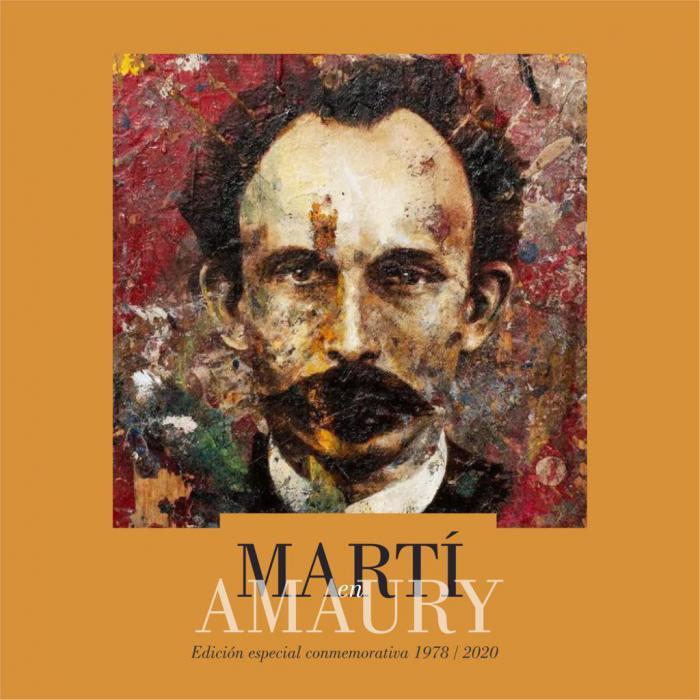 Nuevo homenaje musical de Amaury Pérez y la Egrem a José Martí