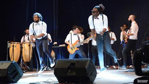 Participará Cuba por primera vez en el Festival Cosquín Rock de Argentina