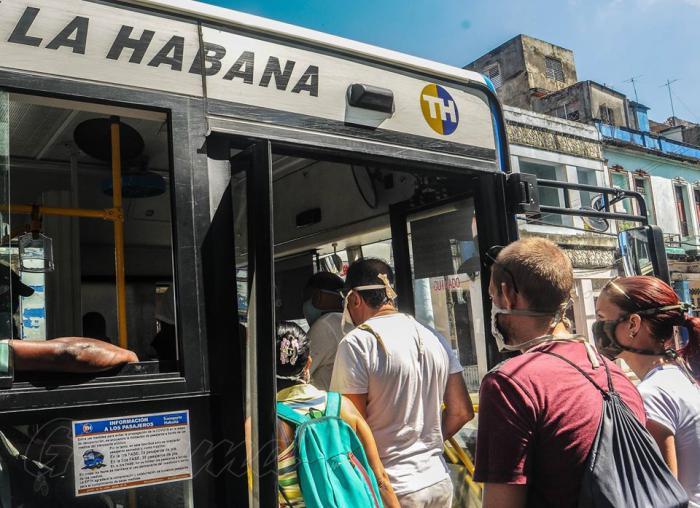 Restablecerán en La Habana servicios y actividades productivas